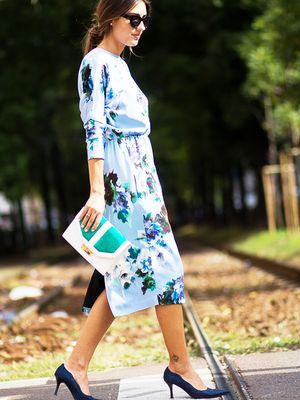 Your Ultimate Guide to Feminine Dressing for Spring