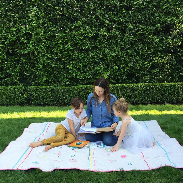 Jenni Kayne Unveils a MAJOR New Décor Collaboration