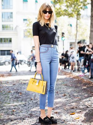 The Jean Style That Looks Good on Everyone (Really)