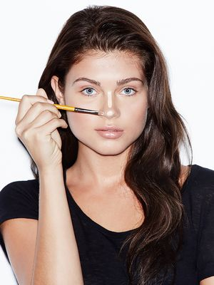 How to Contour Your Nose in 3 Steps