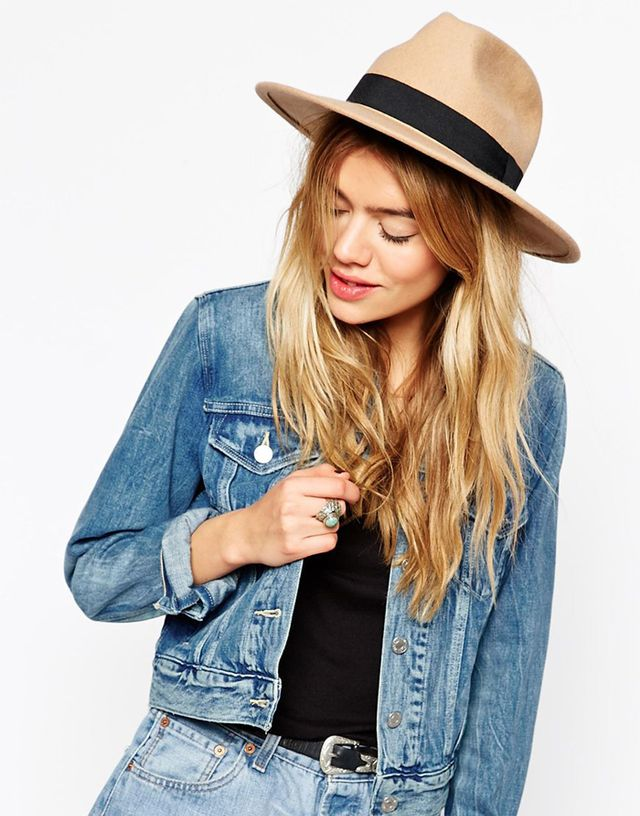 Hats and Accessories: ASOS