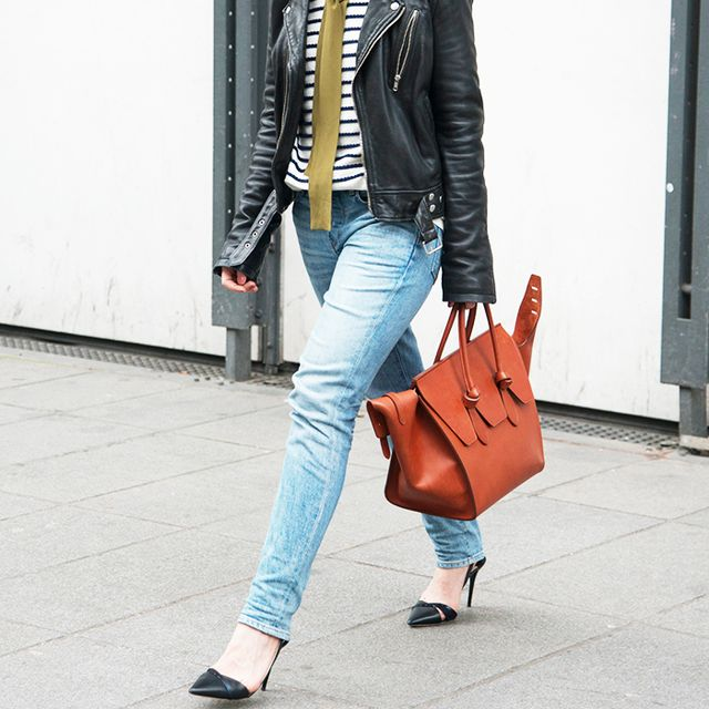 The Best Denim Styles to Solve Every Body Hang-Up