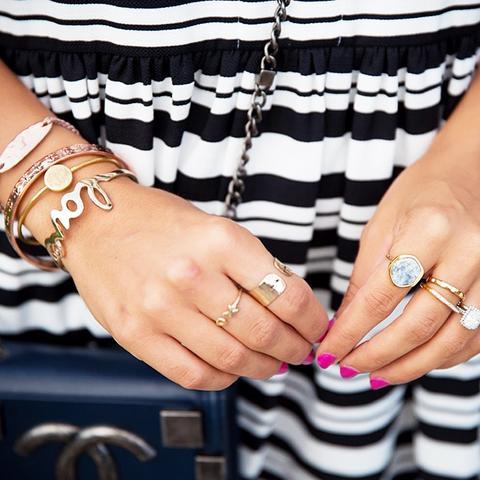 Best Blogger Engagement Rings