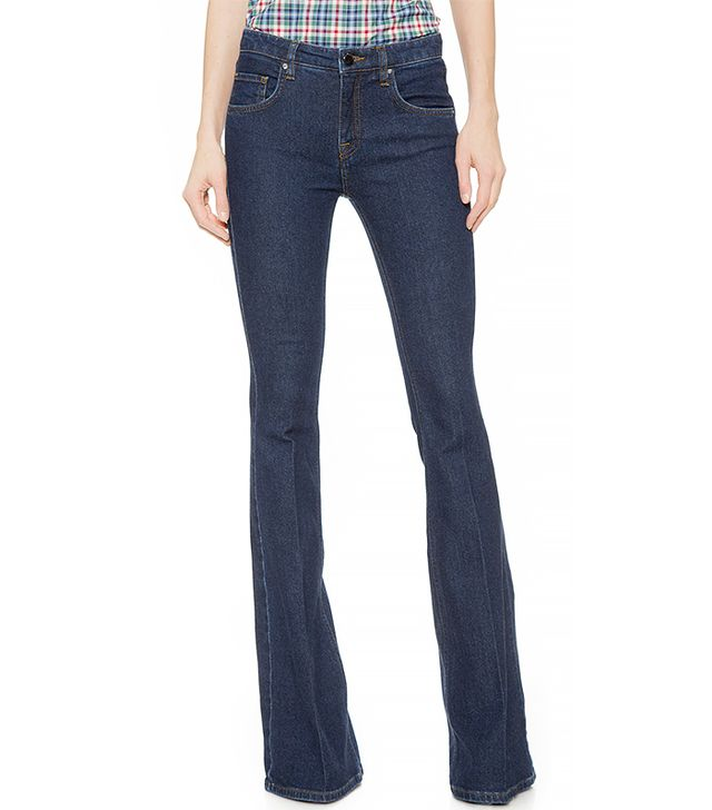 7 Tips to Finding the Most Flattering Jeans for Your Body Shape ...