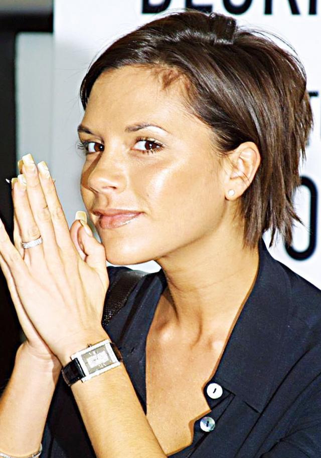 photo wenn - Victoria Beckham Wedding Ring
