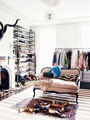 Can You Do It? The Who What Wear Spring Cleaning Challenge