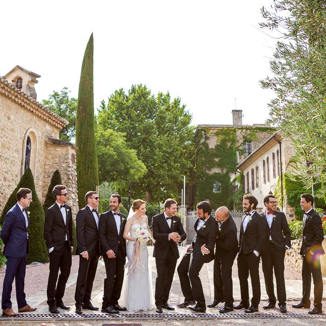 21 Great Groomsmen Gifts for the Big Day