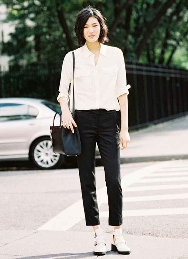 9 Timeless Transitional Pieces That Every Woman Needs In Her Wardrobe