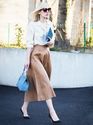 3 New Skirt Styles to Test Out This Spring
