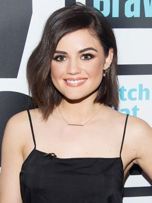 My Ultimate Hair Essentials, by Lucy Hale
