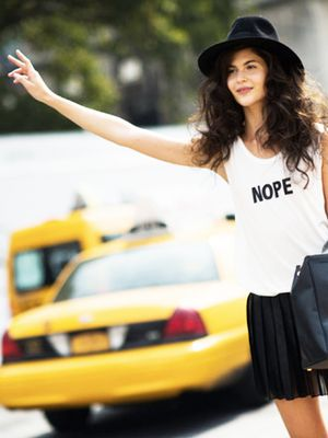 The 19 Pieces Almost Every New York Girl Owns