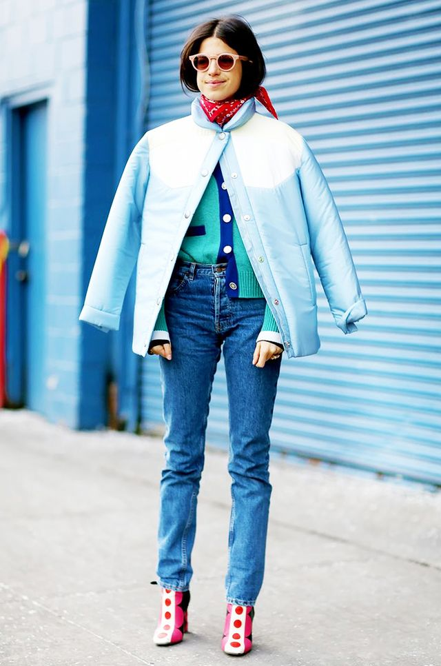 From Rihanna to Ashley Olsen, the Denim Brand Almost Every Celeb Wears