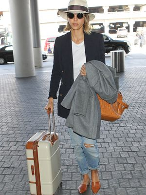 10 Airport Shoes That Are Cute and Comfortable
