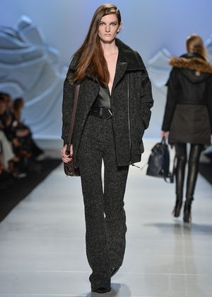 This Chic Outerwear Line Solidifies the '70s-Inspired Look for Fall