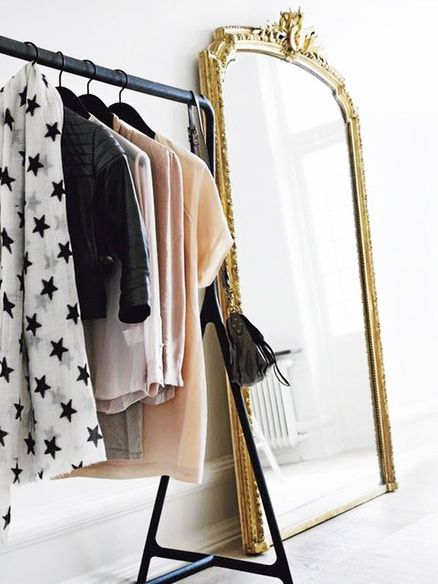 5 Closet Cleaning Tips You Haven 39 T Heard Before Whowhatwear