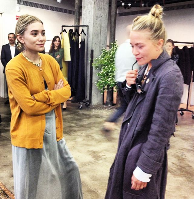 11 Style Rules the Olsen Twins Love to Break