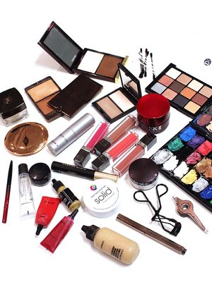 Makeup Artist Must-Haves: Beau Nelson