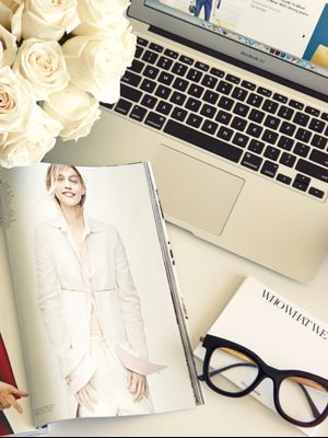 It's Here! The Who What Wear eBook Is Available to Download