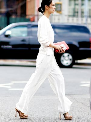 9 Easy Ways to Make Your Outfit Look More Expensive this Spring