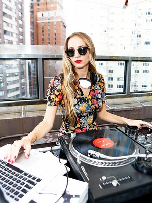 Beauty Secrets from the Coolest Female DJs