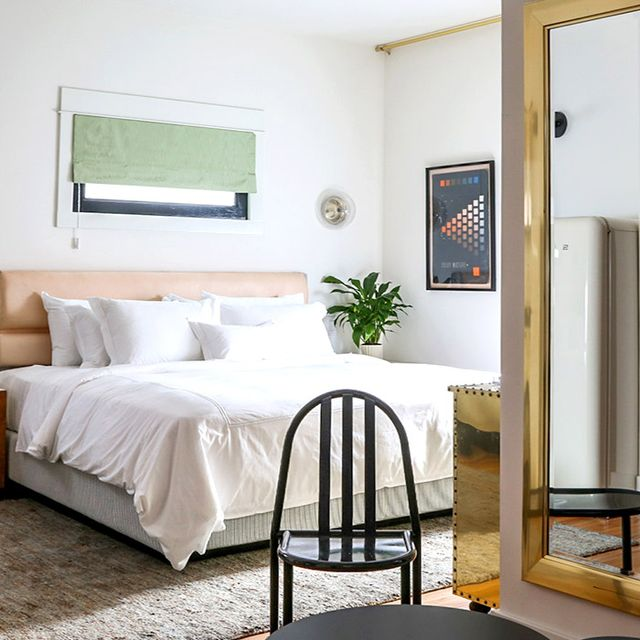 Step Inside L.A.'s Chicest New Boutique Hotel