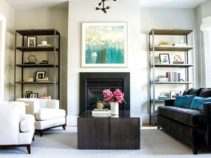 Before and After: A Contemporary Family Home in San Francisco