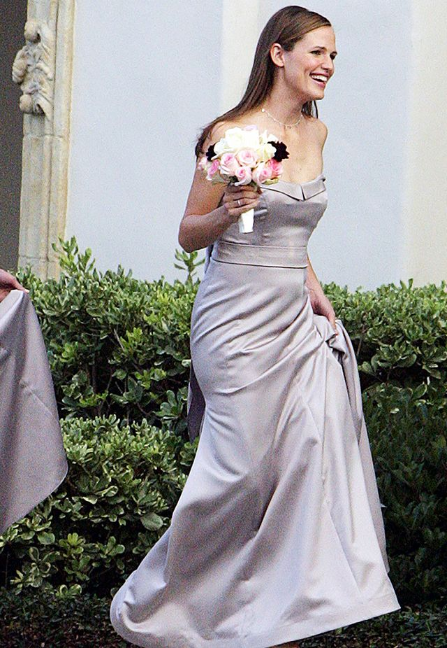 From Kate Bosworth to the Olsens, 13 Gorgeous Celebrity Bridesmaids