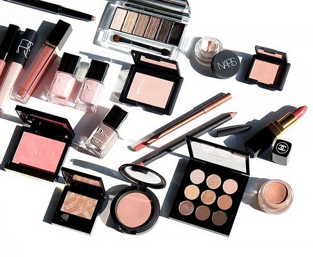 The New Site That's Like Etsy for Makeup, Plus More Beauty News