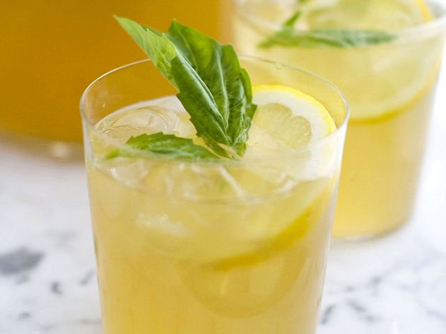 You need to try these boozy iced tea cocktails mydomaine for California iced tea recipe