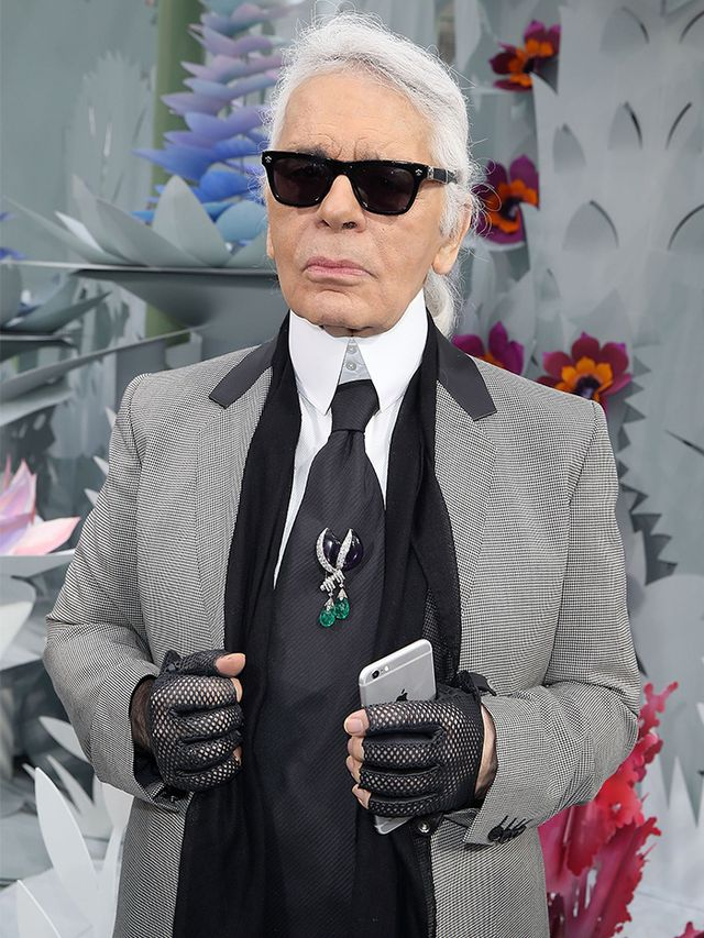 coco chanel 39 s two major career mistakes according to karl lagerfeld whowhatwear uk. Black Bedroom Furniture Sets. Home Design Ideas