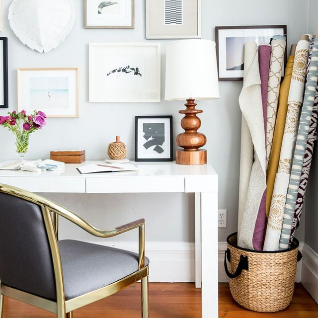 From Modern to Boho: 3 Ways to Style Your Office