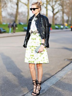 The Most Flattering Skirts for Every Height