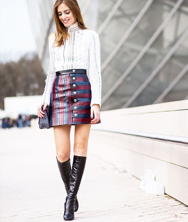 The Most Flattering Skirts for Every Height | WhoWhatWear AU