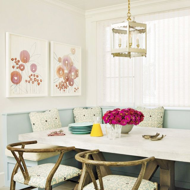 Tour a Traditional Home With Eclectic Personality