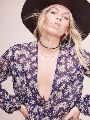 Collaboration We Love: Jacquie Aiche x For Love & Lemons