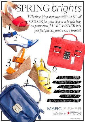 Marc Fisher Bags & Shoes