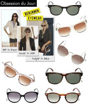 Benjamin Eyewear