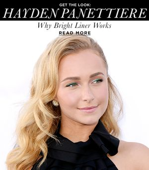 Get The Look: Hayden Panettiere