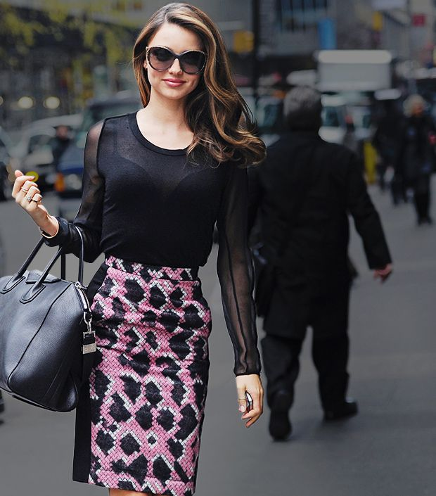 The Go-Anywhere Skirt You Can Take From Work To Play
