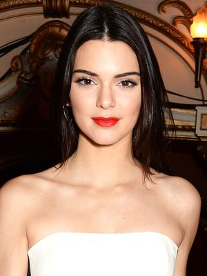 Whoa: Kendall Jenner's Latest Photoshoot Is Very Revealing