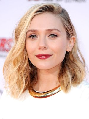 Why Elizabeth Olsen Says She'll Never Get On Social Media