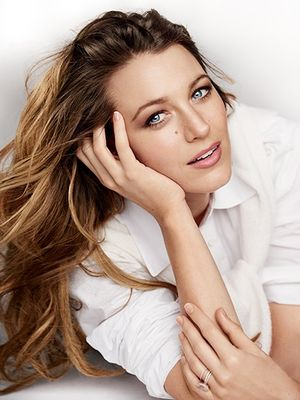 How To Steal Blake Lively's Classic Cover Look For Allure Magazine
