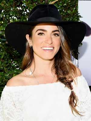Nikki Reed's Summer-Ready Side Braid, Plus More Celeb Beauty