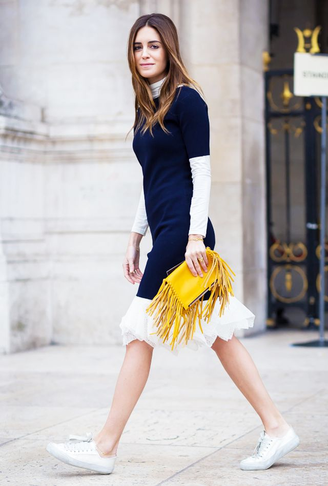 How to Update Your Look for Spring Without Spending a Dime