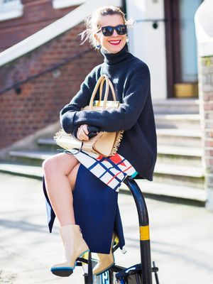7 Shoe Trends to Try Now (Before Everyone Else Is Wearing Them)