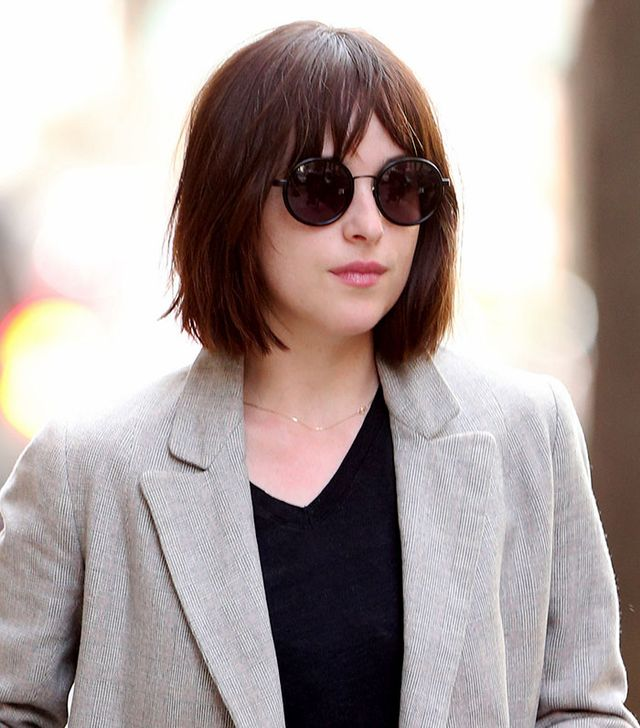 Collagen-Infused Beer, Dakota Johnson's New Lob, and More News