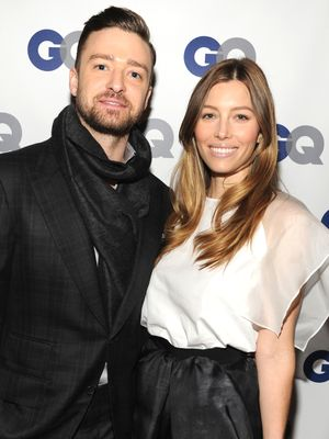 Jessica Biel & Justin Timberlake Share the First Photo of Their Baby