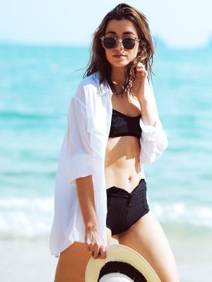 The Best Non-Basic Bikinis to Shop Now