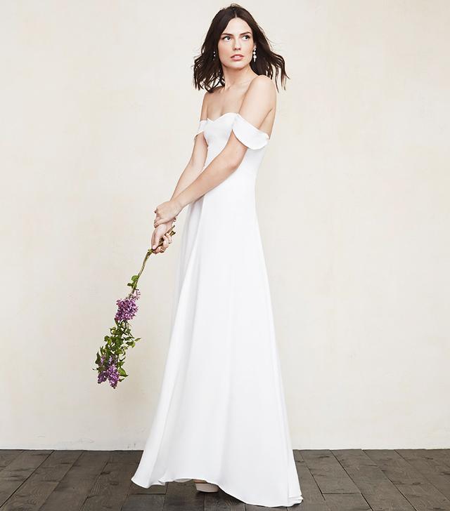 The Prettiest Wedding Dresses Ever
