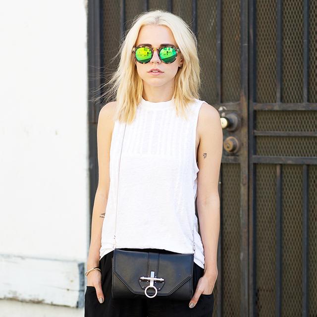 Shop the Biggest Sunglasses Trend of the Season